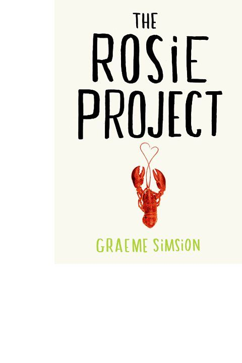 BBC Radio 2 - The Radio 2 Book Club - The Rosie Project by Graeme Simsion