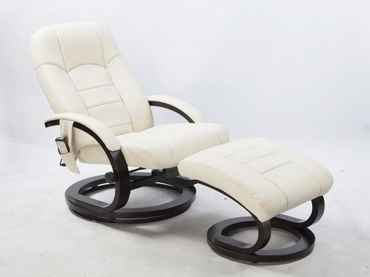 Comfortable Office Chair With Lumbar Support (800×
