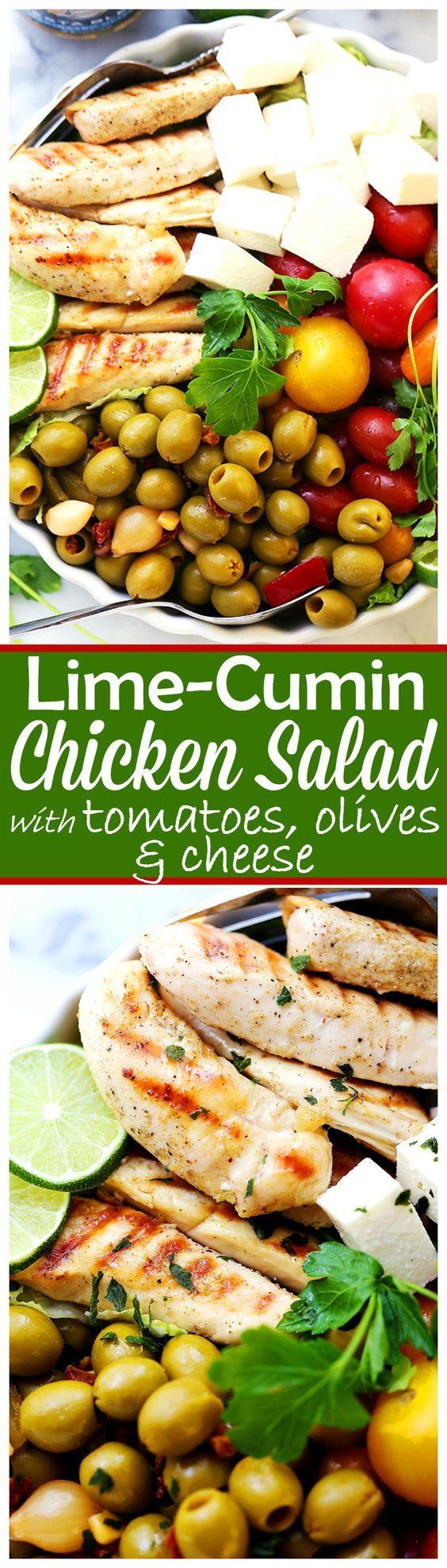 ... Chicken dishes on Pinterest | Lemon garlic chicken, Grilled chicken