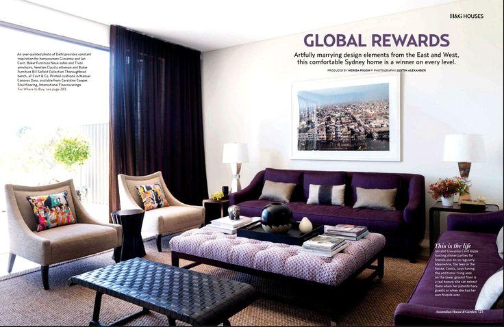 17 best images about paint color scheme plum purple from for Plum living room designs