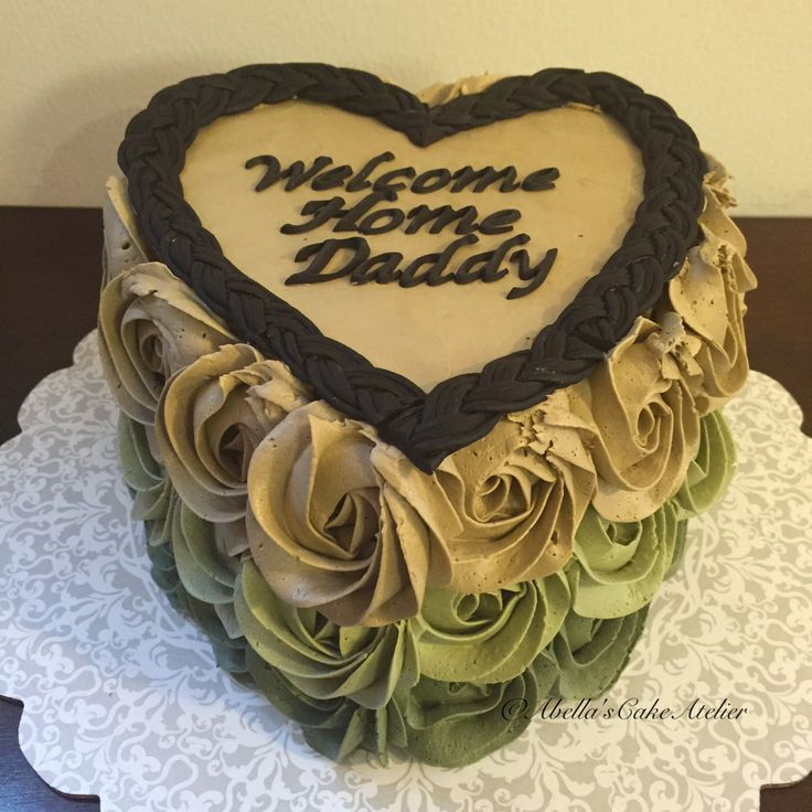 Best 20 Welcome Home Daddy Ideas On Pinterest