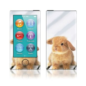 Apple iPod Nano (7th Gen) Decal Skin - Sweetness Rabbit http://www.fit4skins.com/iPod-MP3-Player/Apple-iPod/Apple-iPod-Nano-7th-Gen/Apple-iPod-Nano-7th-Gen-Decal-Skin-Sweetness-Rabbit
