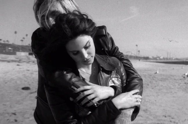 Lana Del Rey's 'West Coast' Set For Strong Hot 100 Debut | Billboard