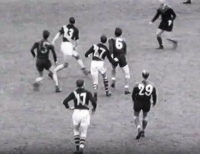 Richmond 1940 Jack Dyer 17