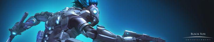 Mike Philbin's free planet blog: Azureus Rising - Proof of Concept Teaser Trailer -...