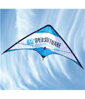 Promotional Small Stunt Kite | Outdoor | AMT Marketing UK Ltd