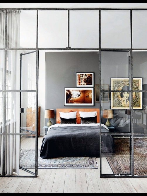 BEDROOM LIGHTING IDEAS FOR YOUR INDUSTRIAL SETTING See more at: http://vintageindustrialstyle.com/bedroom-lighting-ideas-industrial-setting/