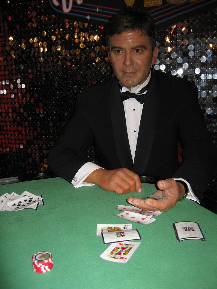#georgeclooney #george #clooney #poker #hot #gambling