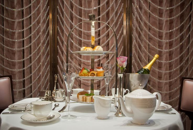 The Wellesley Knightsbridge, A Luxury Collection Hotel, London - SW1X Afternoon Tea