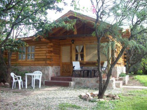 Los Crespones Departamento y Cabaña - Villa Carlos Paz - Córdoba