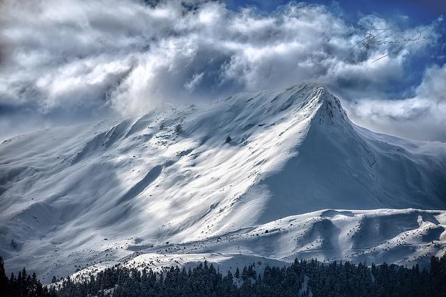 Pindos Mountain, Epirus..