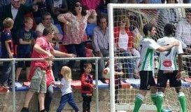 El Barça acomiada la dona de Llagostera