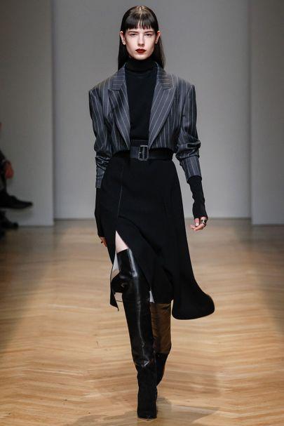 Aquilano Rimondi Autumn/Winter 2017 Ready-to-Wear Collection   British Vogue