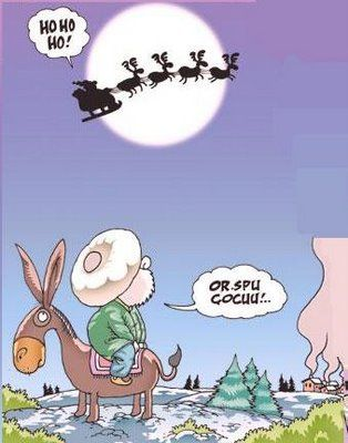 Nasreddin Hoca Noel babaya karşı santa clause ren geyiği christmas yeni yıl…