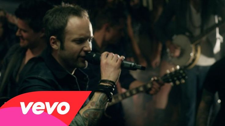 Dallas Smith - Tippin Point  Love this song!
