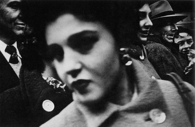 1x1.trans 10 Lessons William Klein Has Taught Me About Street Photography