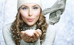 Oι επιδράσεις του κρύου στο δέρμα μας