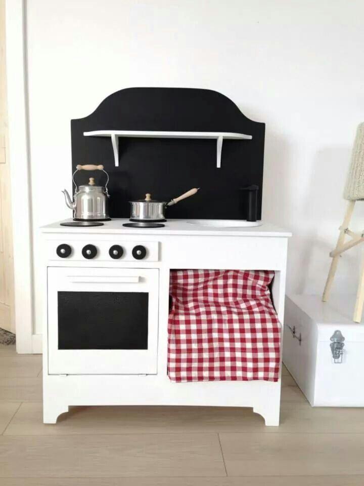 Kuchnia Dla Dzieci Northome Girl Room Home Decor Furniture