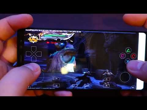 ps2 emulator android 2014