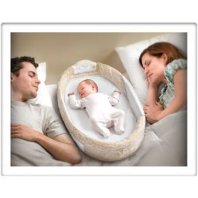 Baby Delight Snuggle Nest Surround 700