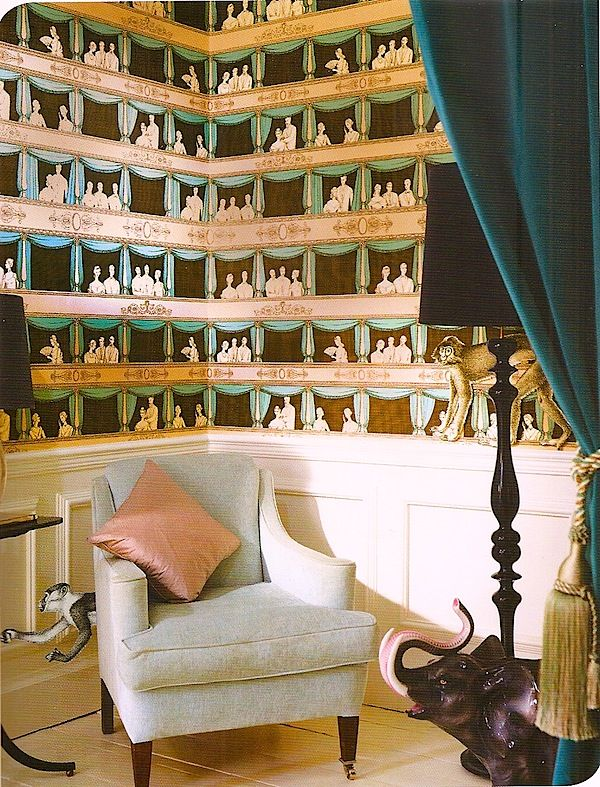 Best Fornasetti Images On Pinterest Accent Pillows Chair And - Piero fornasetti wallpaper designs