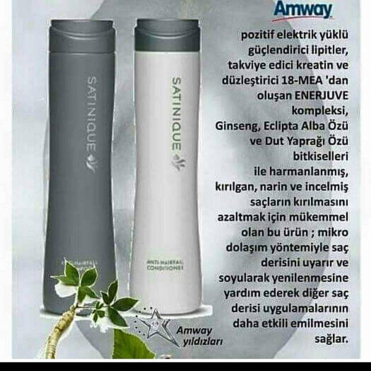 Amway Sac Dokulmesine Erkek Ve Kadinlarda Vitaminc Destek