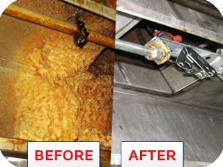 Kitchen Exhaust Cleaning Certification In California