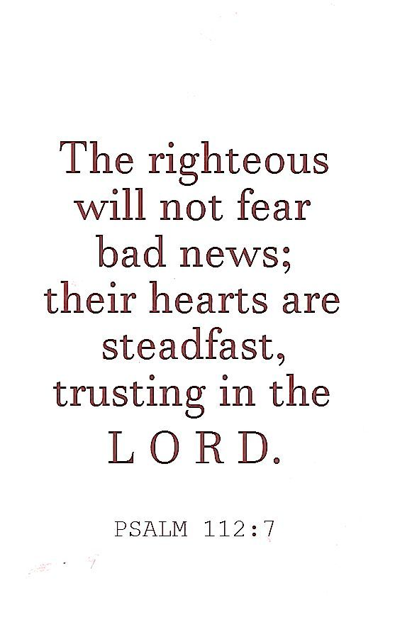 Yes!!!! I LOVE THIS SCRIPTURE