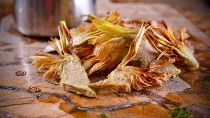 17 best images about un tr o en la cocina con julius for Canal cocina tapas