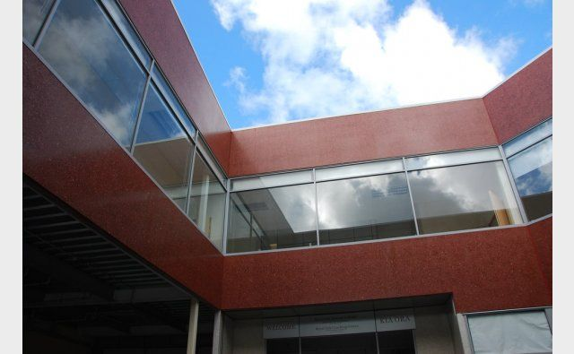 Peter Fell Coloured Concrete | Beautiful Precast by Monarc in Royal Oak