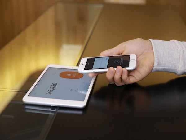 アプリにカード情報を入れるだけで決済可能 「Origami Pay」