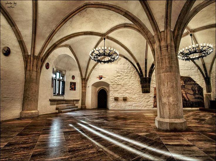 Diósgyőri gótika... Borsod vármegye - Diósgyőr lovagvára - Hungary