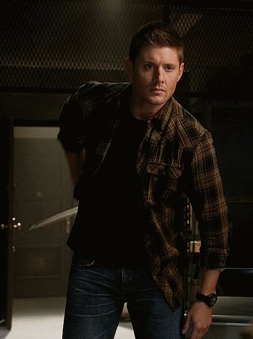 awhiskeywithawinchester: 10x10The Hunter Games  That really turned me on. I need an intervention. Please send Dean to talk to me.