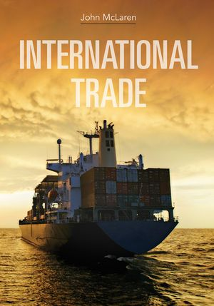 You Will download digital word/pdf files for Complete Solution Manual for International Trade by John McLaren 9781118545478