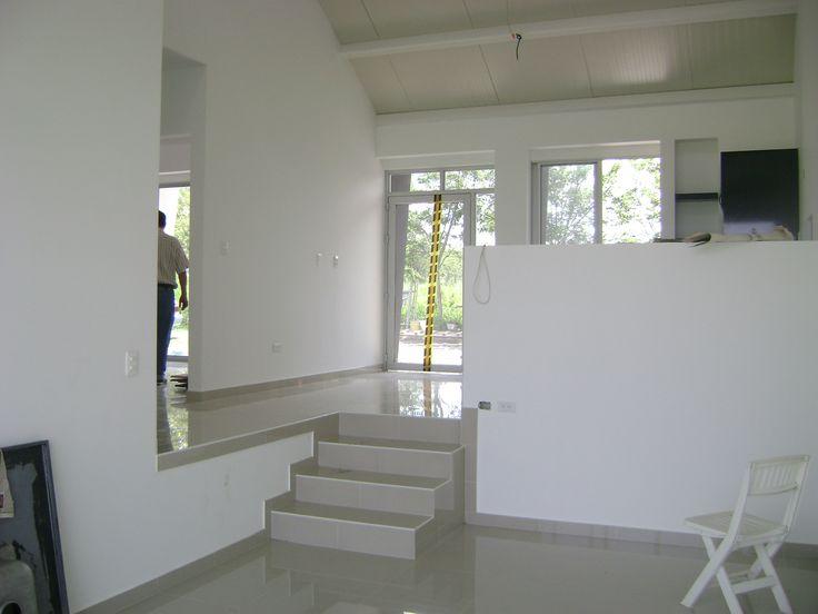interior casa daniel