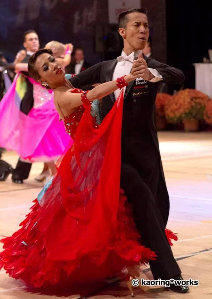 Social Ballroom Dance Lessons