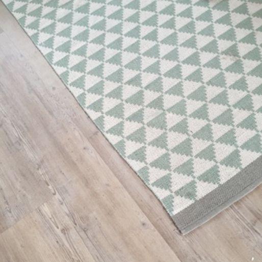 Vloerkleed / Karpet Leen Bakker (mijnhuisstijlenik: Onze meubels)