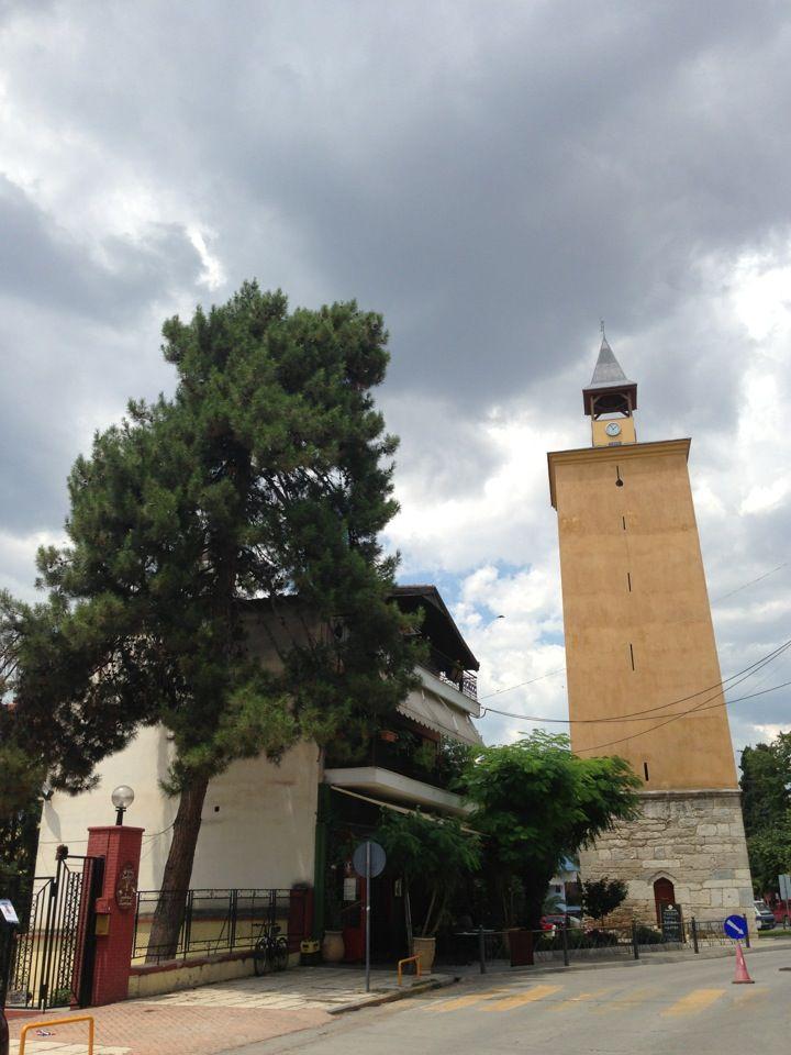 Γιαννιτσά (Giannitsa) in Πέλλα, Πέλλα