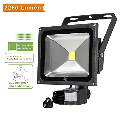 Outdoor Led Light Cool 37 Best Led Flood Light Images On Pinterest  Led Flood Lights Led Inspiration Design
