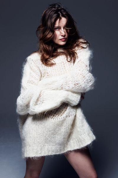 Laetitia Casta, Alice Taglioni et Marina Hands posent pour L'Express Styles - L'Express Styles