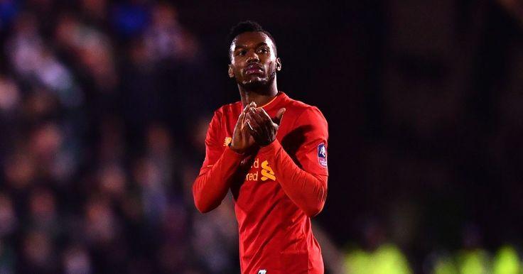 Liverpool legend John Barnes on why Daniel Sturridge has to start Southampton semi-final - Liverpool Echo