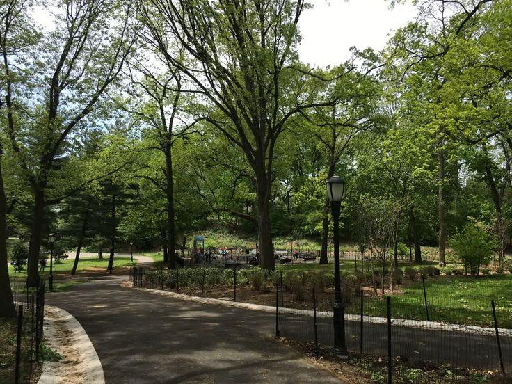 Secret gardens: 7 of NYC's most charming under-the-radar parks http://qoo.ly/hc8b2