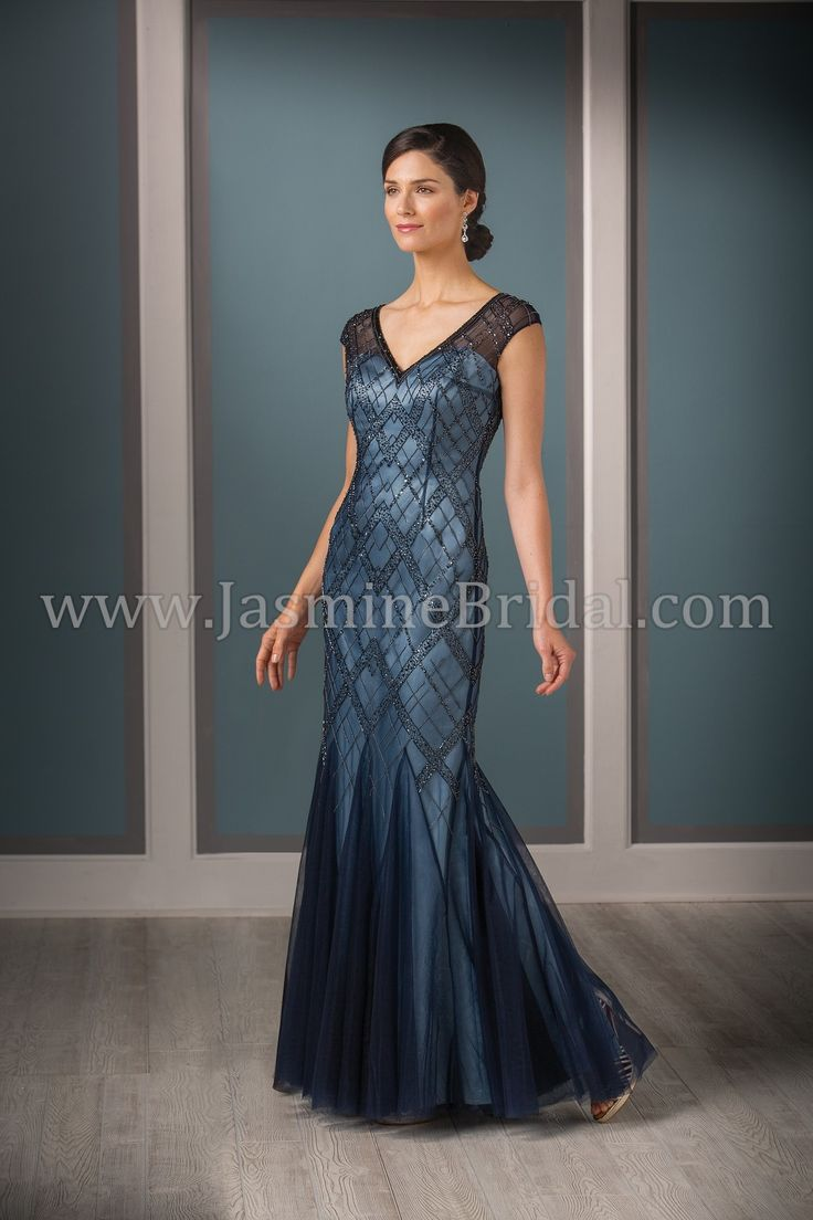 682 best Mother of the Bride/Groom Dresses images on ...