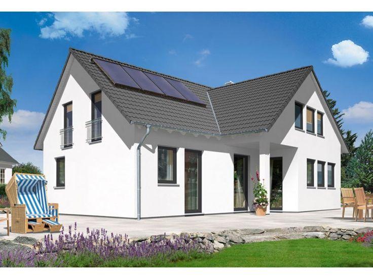 25 best ideas about einfamilienhaus mit einliegerwohnung on pinterest flachdach fenster. Black Bedroom Furniture Sets. Home Design Ideas