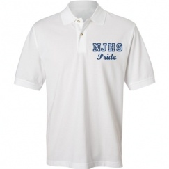 North Junior High School - Newburgh, NY | Polos Start at $29.97