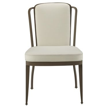 mcguire furniture company noe. mcguire furniture bowmont outdoor dining side chair bb121clrg mcguire company noe