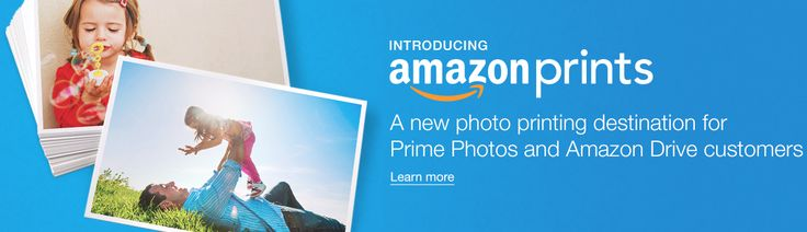 Amazon quietly launches Prints, a photo-printing service - TechSpot