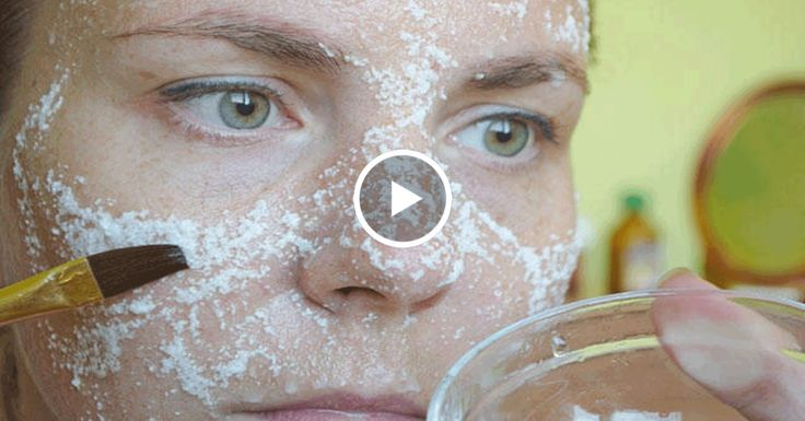 Аспириново-медовая маска сотворит чудо с вашей кожей. Активное омоложение за неделю!
