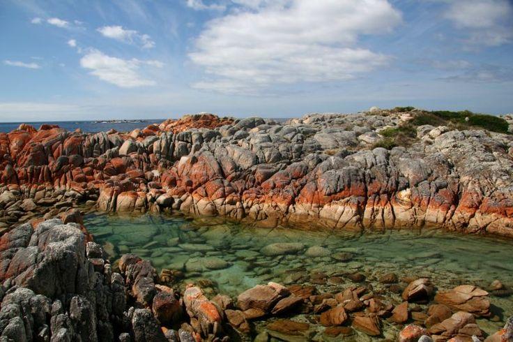 Eddystone Point, Tasmania