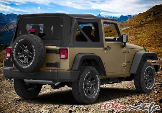 930 Koleksi Gambar Mobil Jeep Rubicon Sport Gratis